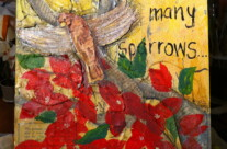 Worth More Than Sparrows — 2011