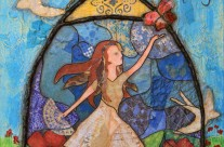 Stained Glass — 2011